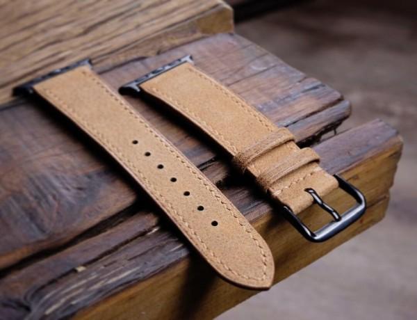Bảo quản dây da đồng hồ đeo tay đơn giản