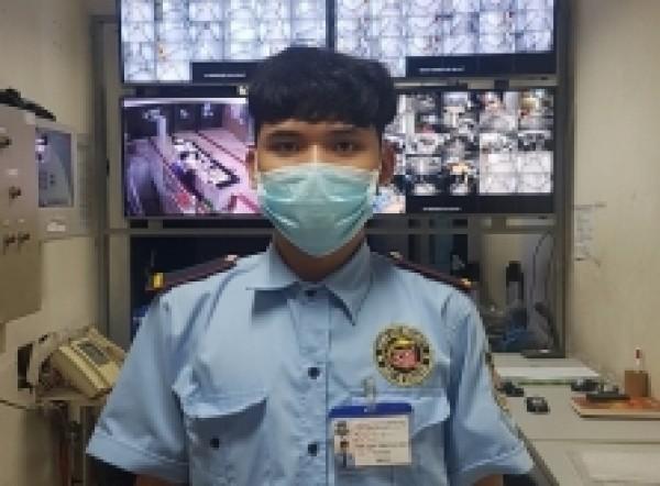 Bảo vệ cho ngân hàng ở quận Phú Nhuận - 0966.375.555