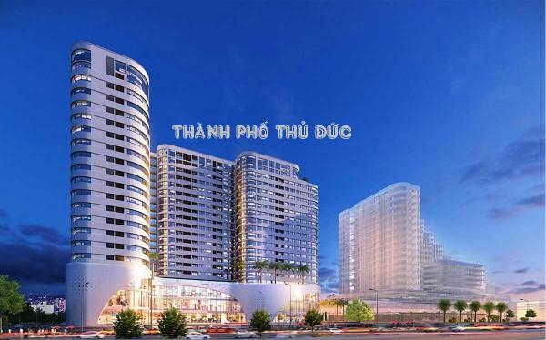 Bất động sản TPHCM bắt đầu tái khởi động từ tháng 10