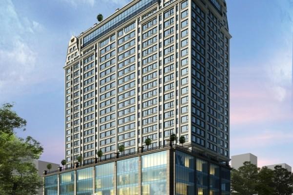Bật mí 5 dự án căn hộ vị trí vàng tại TPHCM