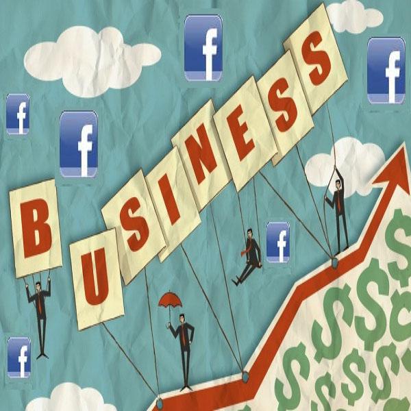 Bí kíp bán hàng sao cho hiệu quả trên Facebook