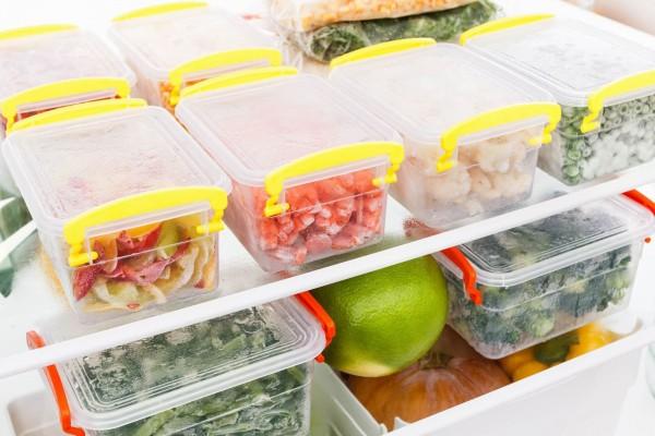 Bí kíp bảo quản thức ăn đã nấu chín trong tủ lạnh