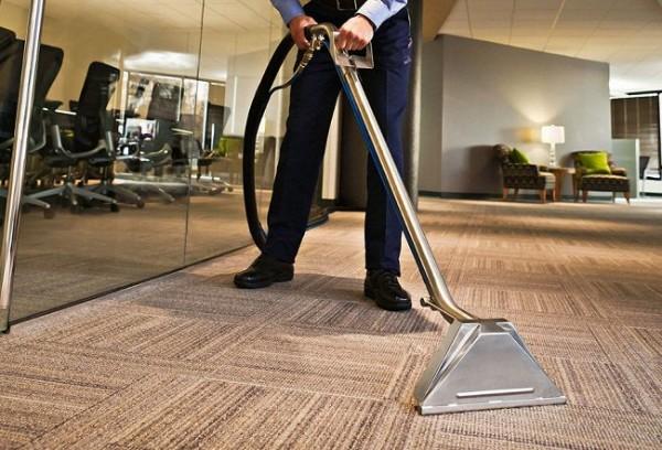 Bí kíp giúp bạn hút bụi trên thảm với nguyên liệu dễ tìm