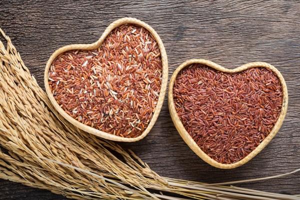 Bí quyết ăn gạo lứt giảm cân không bị ngán