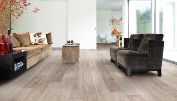 Bí quyết chọn đúng loại sàn gỗ công nghiệp
