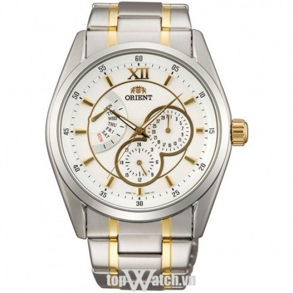 Bí quyết để mua được đồng hồ Orient tốt