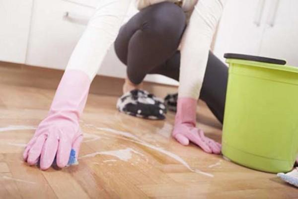 Bí quyết dọn nhà nhàn tênh không cần người giúp việc