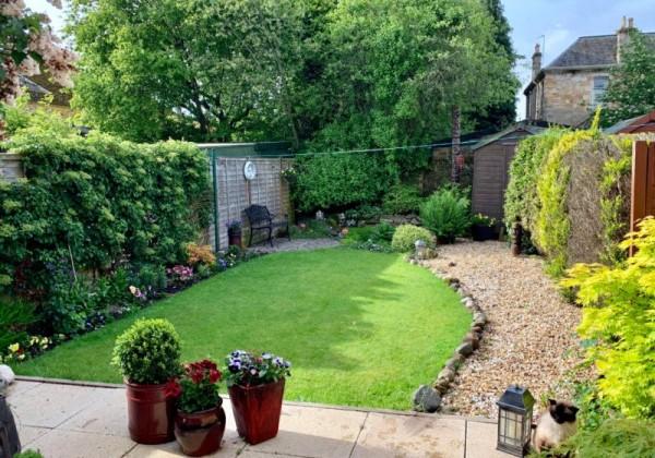 Bí quyết hưởng thụ không khí mùa thu ngay trong khu vườn nhà bạn