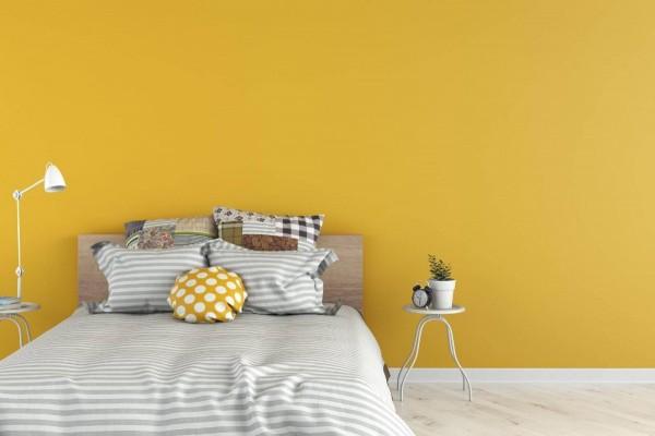 Bí quyết sử dụng hiệu quả gam màu neon đầy cá tính cho phòng ngủ