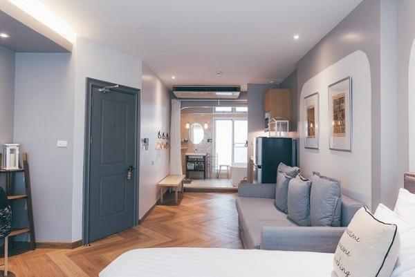 Bí quyết tiết kiệm chi phí tân trang phòng khách