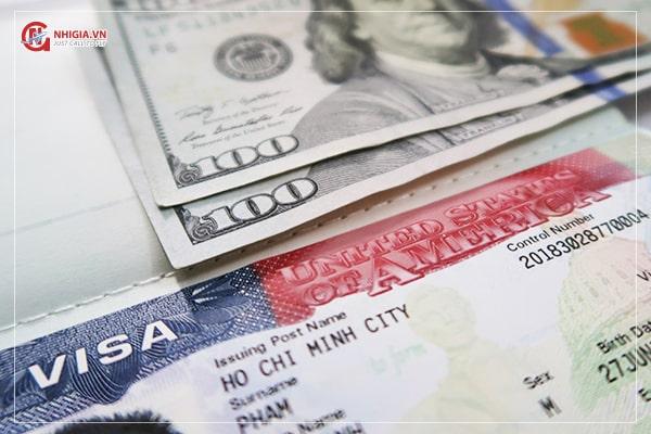 Bi từ chối cho nhập cảnh vào nước Hoa Kỳ mặc dù đã có VISA