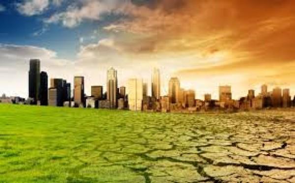 Biến đổi khí hậu, thời tiết ngày càng trở nên khắc nghiệt hơn