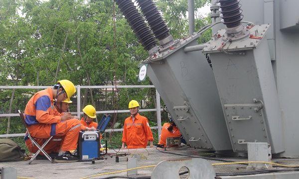 Biện pháp để đảm bảo cung cấp điện an toàn vào mùa mưa