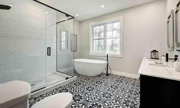 Biện pháp tiết kiệm chi phí nâng cấp phòng tắm