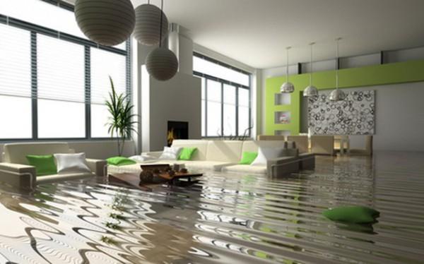 Biện pháp xử lý các thiết bị điện tử bị ngập nước