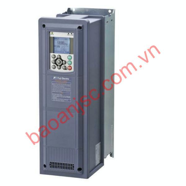 Biến tần Fuji Frenic – HVAC series FRN110AR1S-4A