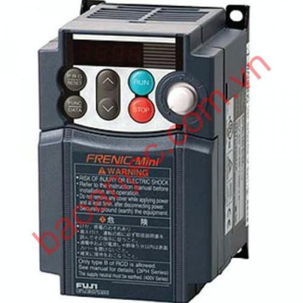 Biến tần Fuji Frenic-Mini series FRN0010C2S-7A