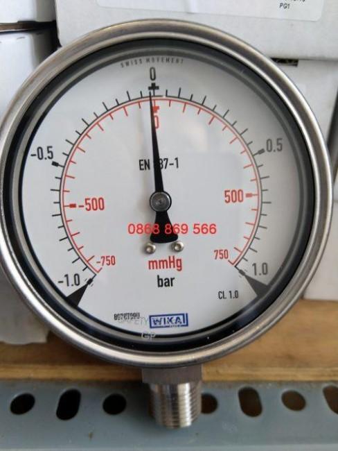 BILALO - Nơi bán các loại đồng hồ đo áp lực chính hãng