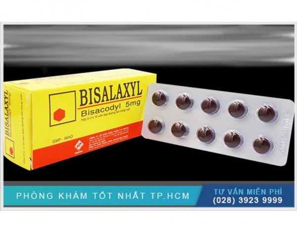 Bisalaxyl 5Mg là thuốc gì? Sử dụng thế nào để đạt hiệu quả cao