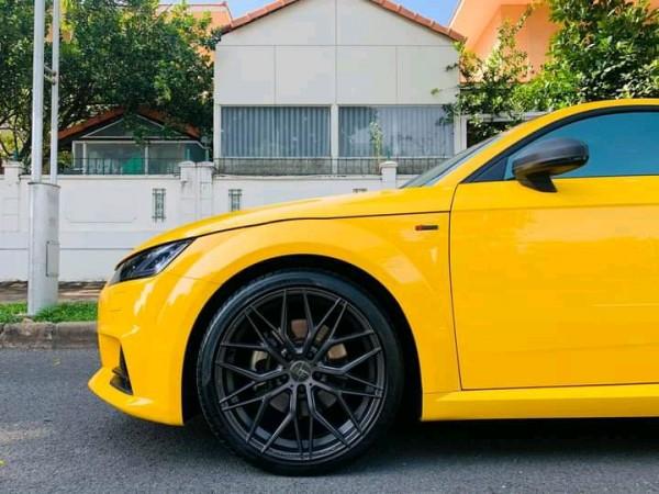 BMW 320i sx 2013 một đời chủ duy nhất mới lăn bánh 11.000miles bao test
