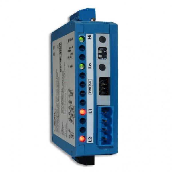 Bộ chuyển dòng AC sang 4-20mA – OMX333PWR
