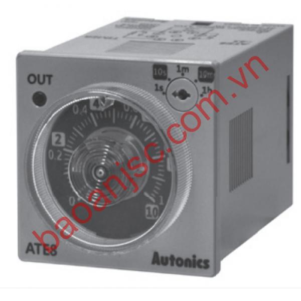 Bộ đặt thời gian Autonics  ATE8-41