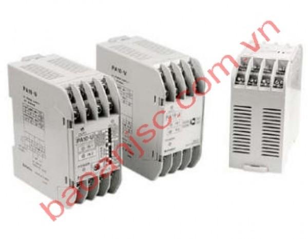 Bộ điều khiển cảm biến Autonics PA10-W