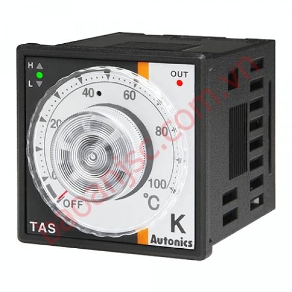 Bộ điều khiển nhiệt độ Autonics TA series