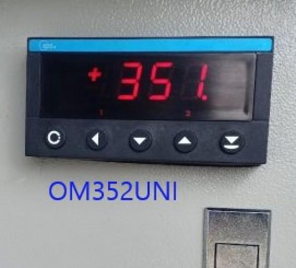 Bộ hiển thị áp suất OM352UNI