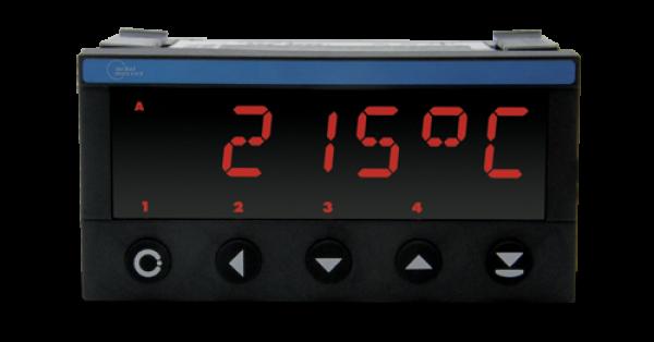 Bộ hiển thị Nhiệt độ Pt100 – Cảm biến áp Suất