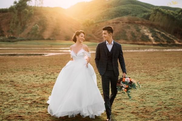 Bộ hình ảnh cưới đẹp nhất năm 2020 – Xu hướng ảnh cưới 2020
