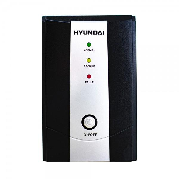 Bộ lưu điện 1500VA hyundai