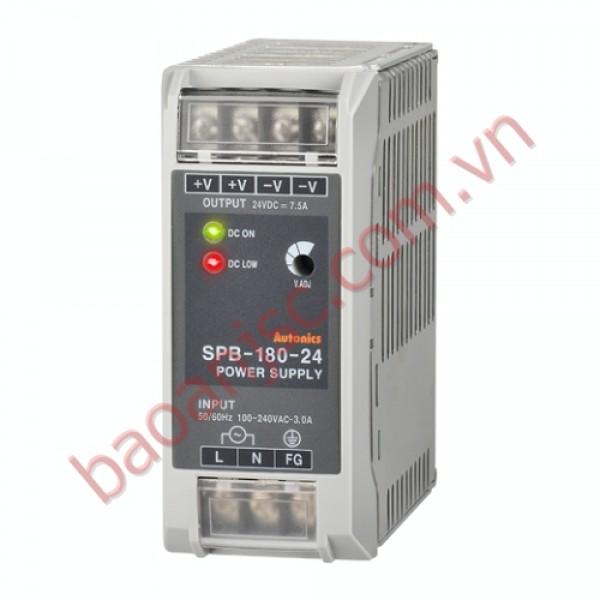 Bộ nguồn Autonics SPB-120-24