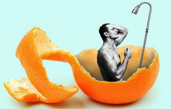 Bổ sung cam có thể giảm khả năng thoái hóa điểm vàng