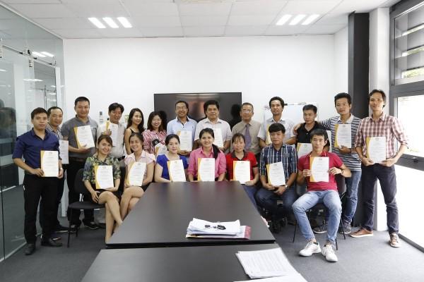 Bộ tiêu chuẩn ISO 9001 áp dụng cho Bảo hiểm Xã hội Việt Nam