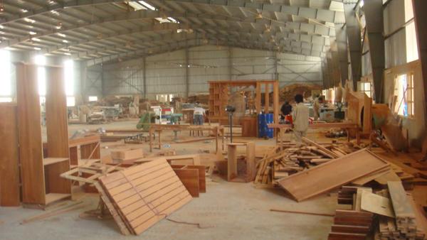 Bụi gỗ có ảnh hưởng nghiêm trọng đến sức khỏe của con người