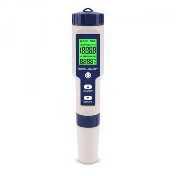 Bút đo độ mặn, pH, TDS, EC EZ-9909SP chính hãng giá rẻ