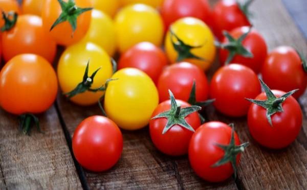 Cà chua được mệnh danh là một nhà máy dinh dưỡng
