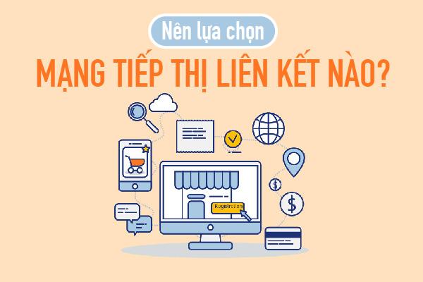 các cách tiếp thị kết liên Alibaba cho người mới