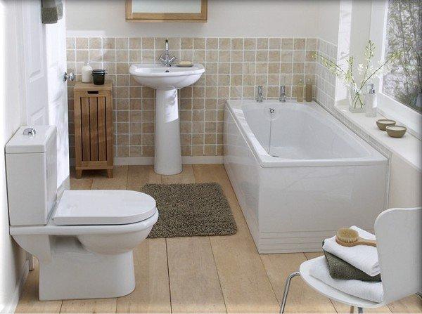 Các điểm lưu ý khi mua thiết bị vệ sinh