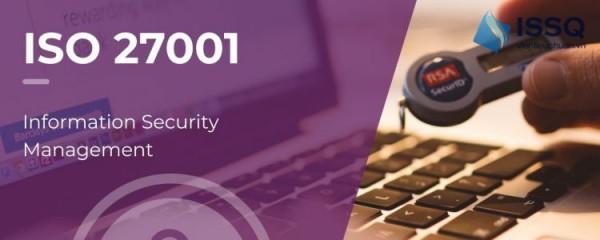 Các giai đoạn khi triển khai tiêu chuẩn ISO 27001 heo chu trình PDCA:2013