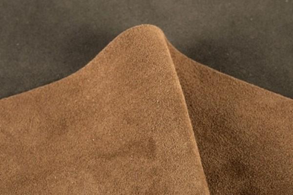 Các loại da thuộc nguyên tấm là loại da đáng tiền nhất