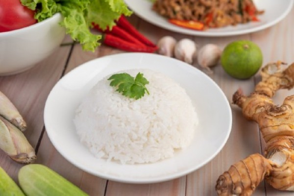 Các loại gạo ngon tại đại lý gạo EcoLife