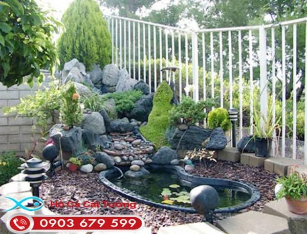 Các loại rêu bể thủy sinh dễ trồng ấn tượng được nhiều người chọn