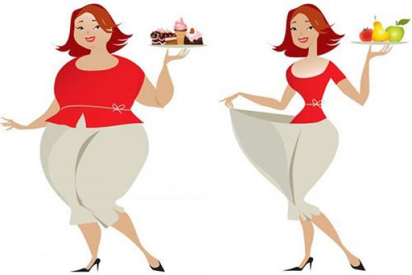 Các nguyên tắc giảm cân an toàn, nhanh chóng