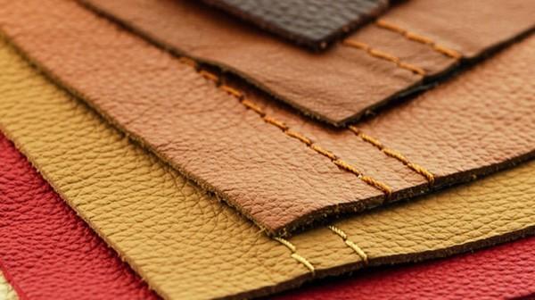 Các sản phẩm đồ da thật đang ngày càng phổ biến