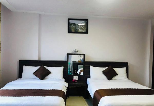 Các tiêu chuẩn khách sạn 2 sao