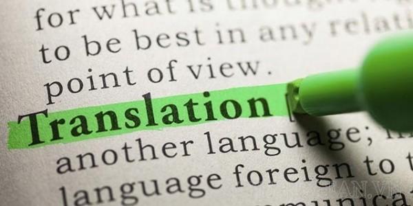 Các ứng dụng dịch tiếng Anh đáng dùng nhất hiện nay