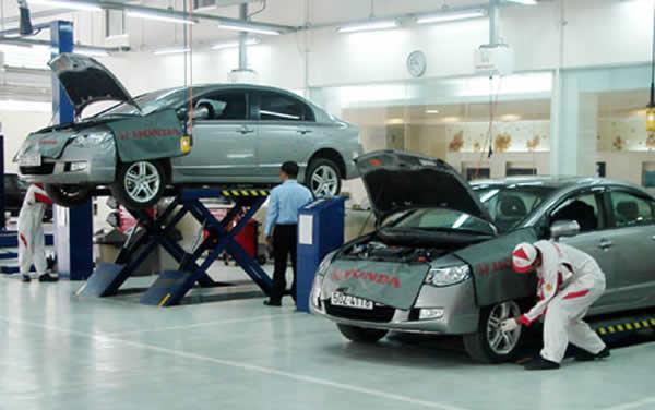Cách bảo dưỡng xe ô tô đúng cách nhất dành cho bạn