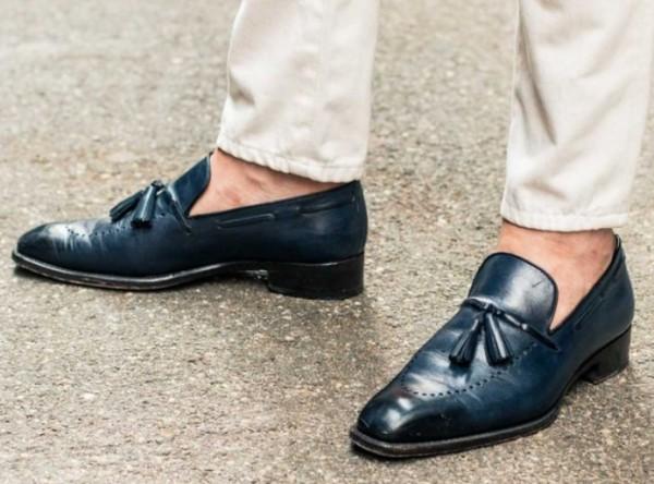 Cách bảo quản giày da bo bền đẹp và những lưu ý khi sử dụng